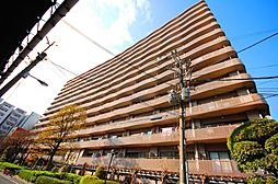 グランソレイユ日本橋[5階]の外観