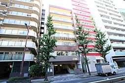 西浦ビル[4階]の外観