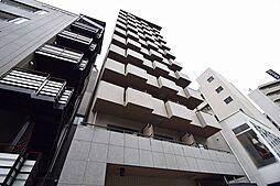 プレサンス梅田西[4階]の外観