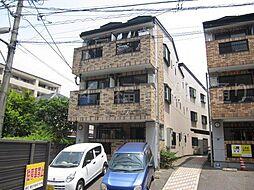 マーベラス赤坂[3階]の外観