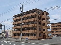 SYLPH・K シルフ ケイ[4階]の外観