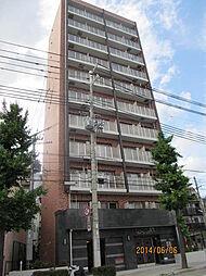 ララプレイス三宮東アスヴェル[8階]の外観