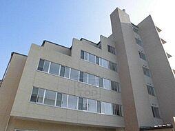 桃山台アルビラ[2階]の外観