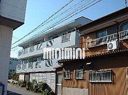 コーポ・千代崎[3階]の外観