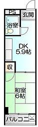 平田町駅 3.1万円