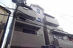 フォンタル門真[2階]の外観