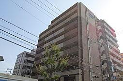 プレサンス神戸西スパークリング[406号室]の外観