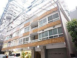 幸和マンション[2階]の外観