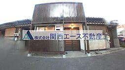 [一戸建] 大阪府東大阪市森河内東2丁目 の賃貸【/】の外観
