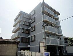 ABCライフ東岸和田[2階]の外観
