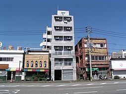 フォルム宮崎駅南[402号号室]の外観