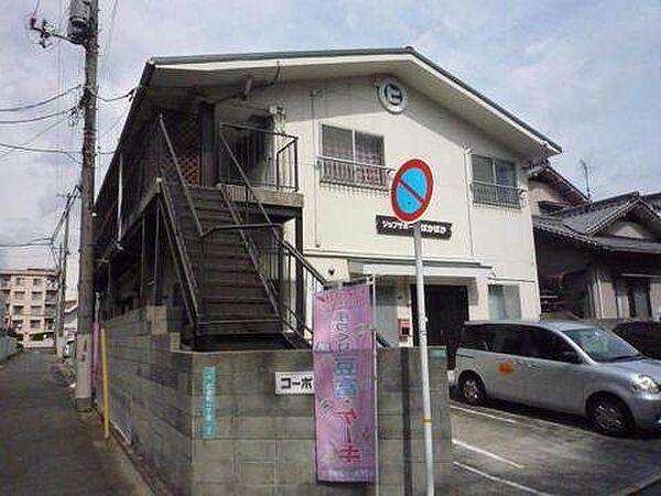 広島県呉市広本町1丁目の賃貸アパート
