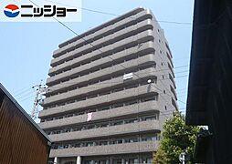 朝日プラザ名古屋ターミナルスクエア[8階]の外観