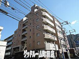 神奈川県相模原市南区相模大野7の賃貸マンションの外観