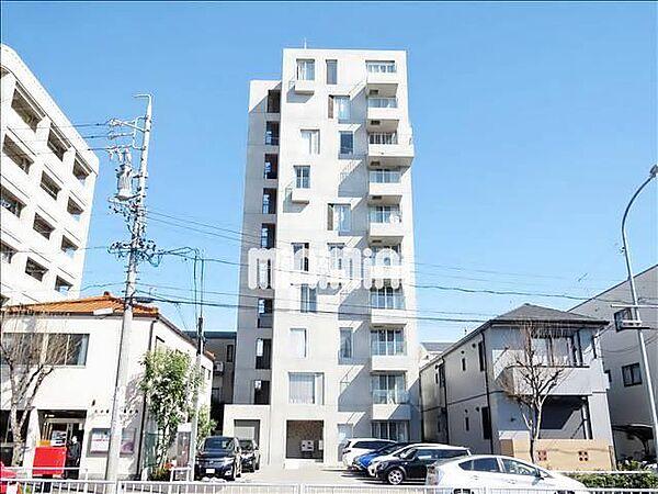 TASHIRO71[3階]