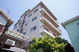 平田マンション[2階]の外観