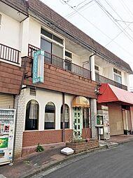 住居付き店舗(1階のみ)[1F号室]の外観
