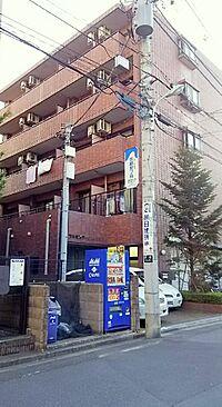 外観(駅近 生活便利オートロック、エレベーターあり)