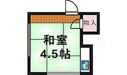 十三駅 2.0万円