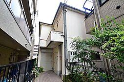 兵庫県神戸市灘区備後町2丁目の賃貸マンションの外観