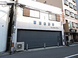 平野区瓜破東倉庫