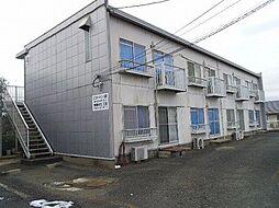 ピァU塩澤[202号室]の外観