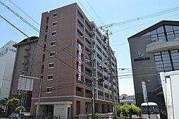 M PLAZA香里六番館[8階]の外観