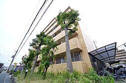グランコート江坂[2階]の外観