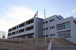 中学校茨城町立青葉中学校まで4910m