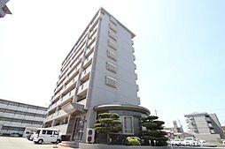 第3中田ビル[5階]の外観