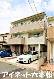 福岡市地下鉄七隈線 賀茂駅 徒歩5分の賃貸アパート