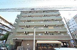 キャノンピア鶴舞[3階]の外観