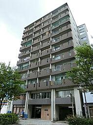 福岡県福岡市博多区神屋町の賃貸マンションの外観