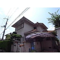 [一戸建] 奈良県生駒市小明町 の賃貸【/】の外観