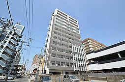 デザイナープリンセス・中津口[6階]の外観