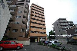 レジデンスカープ名古屋[6階]の外観