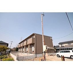 [テラスハウス] 愛知県北名古屋市熊之庄 の賃貸【/】の外観