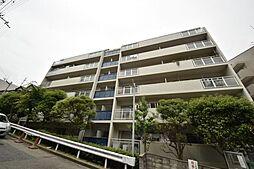 神戸シフレ雲雀ケ丘[2階]の外観