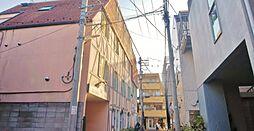 東京都武蔵野市吉祥寺北町3丁目の賃貸マンションの外観