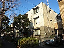 東京都江戸川区大杉5丁目の賃貸マンションの外観