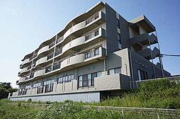 ラフレシールA[3階]の外観