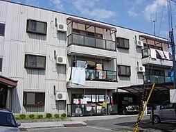 コンフォートI[2階]の外観