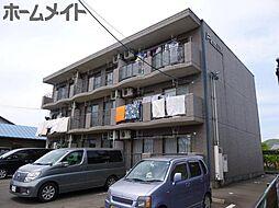 ファミール(小伊木町)[3階]の外観