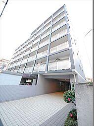 今福ロイヤルコート[3階]の外観