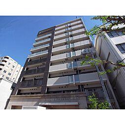 大阪府大阪市港区南市岡3丁目の賃貸マンションの外観