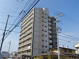 ロイヤルコーポ野田[1003号室]の外観