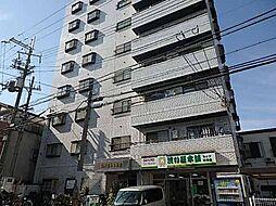 日栄ビル3号館[4階]の外観