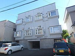 南郷13丁目駅 2.7万円