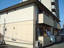 カーサMASAKI[201号室]の外観