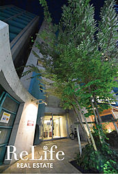 Flow Light Nagahoribashi(フローライト長堀橋)[10階]の外観